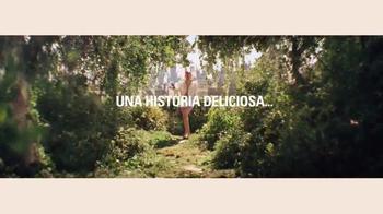 DKNY Fragrances Be Delicious TV Spot, 'Eva' canción de TeamMate [Spanish] - Thumbnail 2