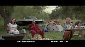 Progressive TV Spot, 'Flo's Family: Brush Your Hair' - 245 commercial airings