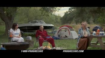 Progressive TV Spot, 'Flo's Family: Brush Your Hair' - Thumbnail 5