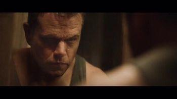 Jason Bourne - Alternate Trailer 13