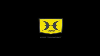 Hawk TV Spot, 'I Am Hawk' - Thumbnail 9