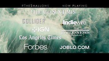 The Shallows - Alternate Trailer 14