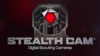 Stealth Cam TV Spot, 'Digital Scouting Cameras' - Thumbnail 1