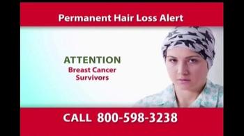 Permanent Hair Loss thumbnail