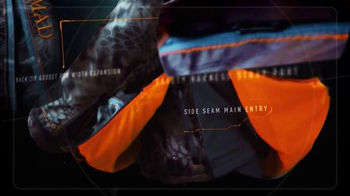 Nomad Outdoor TV Spot, 'Technical Clothing' - Thumbnail 7