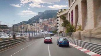 2017 Toyota Camry TV Spot, 'Competencia entre hermanos' [Spanish]