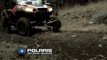 Polaris General TV Spot, 'Dominate and Conquer' - Thumbnail 1