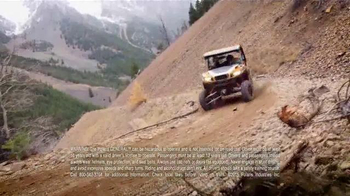 Polaris General TV Spot, 'Dominate and Conquer' - Thumbnail 5