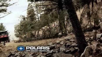 Polaris General TV Spot, 'Dominate and Conquer' - Thumbnail 2