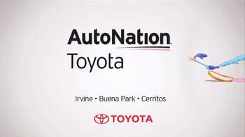 AutoNation Independence Day Sale TV Spot, '2016 Toyota Corolla' - Thumbnail 10