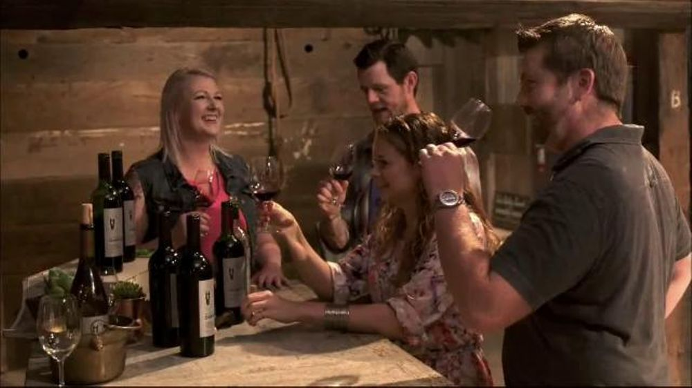 Dark Horse Wines TV Commercial, 'Rules of Winemaking' - Video