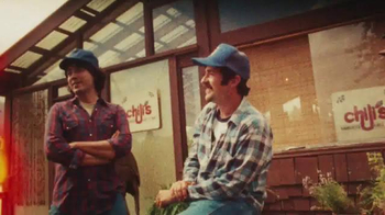 Chili's TV Spot, 'Grass-Fed Burgers' Song by The Faces - Thumbnail 3