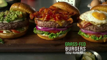 Chili's TV Spot, 'Grass-Fed Burgers' Song by The Faces - Thumbnail 7