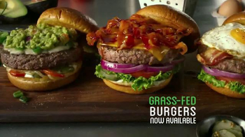 Chili's TV Spot, 'Grass-Fed Burgers' Song by The Faces - Thumbnail 8