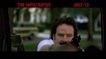 The Infiltrator - Alternate Trailer 5