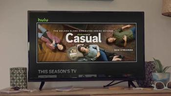 Hulu TV Spot, 'The Apartment' - Thumbnail 5