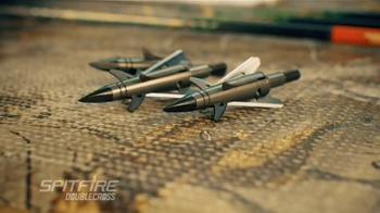 New Archery Spitfire Doublecross TV Spot, 'Cutting Trauma' - Thumbnail 2
