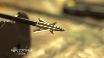 New Archery Spitfire Doublecross TV Spot, 'Cutting Trauma' - Thumbnail 4