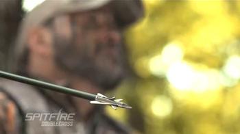 New Archery Spitfire Doublecross TV Spot, 'Cutting Trauma' - Thumbnail 6