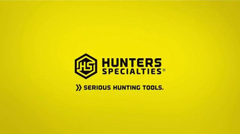 Hunters Specialties Blade Driver TV Spot, 'Wafer Blade System Video' - Thumbnail 9