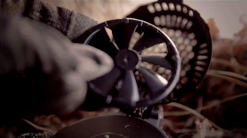 Hunters Specialties Blade Driver TV Spot, 'Wafer Blade System Video' - Thumbnail 4