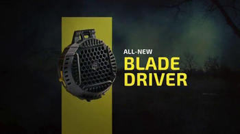 Hunters Specialties Blade Driver TV Spot, 'Wafer Blade System Video' - Thumbnail 8