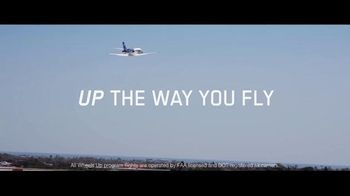 Wheels Up TV Spot, 'Up the Way You Fly' Song by Sugar Ray - Thumbnail 10