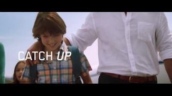 Wheels Up TV Spot, 'Up the Way You Fly' Song by Sugar Ray - Thumbnail 2
