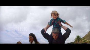 Wheels Up TV Spot, 'Up the Way You Fly' Song by Sugar Ray - Thumbnail 4