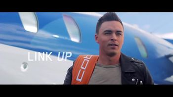 Wheels Up TV Spot, \'Up the Way You Fly\' Song by Sugar Ray