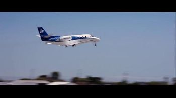 Wheels Up TV Spot, 'Up the Way You Fly' Song by Sugar Ray - Thumbnail 9