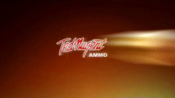 Ted Nugent Ammo TV Spot, 'Perfection' - Thumbnail 10