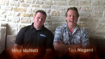 Ted Nugent Ammo TV Spot, 'Perfection' - Thumbnail 2