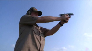Ted Nugent Ammo TV Spot, 'Perfection' - Thumbnail 3
