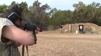 Ted Nugent Ammo TV Spot, 'Perfection' - Thumbnail 4