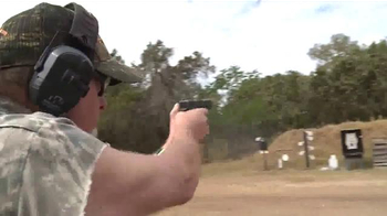 Ted Nugent Ammo TV Spot, 'Perfection' - Thumbnail 6