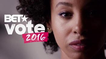2016 BET Vote TV Spot, 'Voice Your Vote' - Thumbnail 8