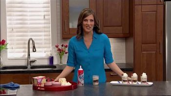 Reddi-Wip TV Spot, 'ION Television: 4th of July' Featuring Lauren O'Quinn - 2 commercial airings