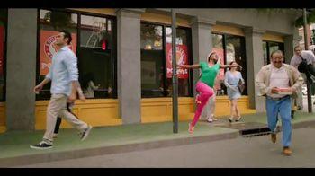 Popeyes Boneless Wing Bash TV Spot, 'Música' con Alejandro Patino [Spanish] - Thumbnail 2
