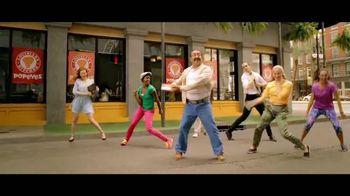 Popeyes Boneless Wing Bash TV Spot, 'Música' con Alejandro Patino [Spanish] - Thumbnail 3