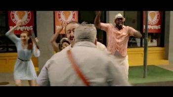 Popeyes Boneless Wing Bash TV Spot, 'Música' con Alejandro Patino [Spanish] - Thumbnail 5