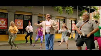 Popeyes Boneless Wing Bash TV Spot, 'Música' con Alejandro Patino [Spanish] - Thumbnail 6