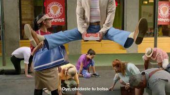 Popeyes Boneless Wing Bash TV Spot, 'Música' con Alejandro Patino [Spanish] - Thumbnail 7