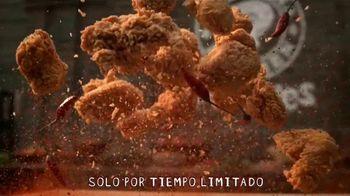 Popeyes Boneless Wing Bash TV Spot, 'Música' con Alejandro Patino [Spanish] - Thumbnail 8