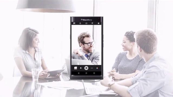 BlackBerry PRIV TV Spot, 'Revolutionary'