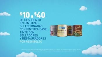 Lowe's Ahorros de 4 de Julio TV Spot, 'Bolsas de tierra' [Spanish] - Thumbnail 5