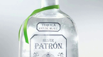 Patrón Silver TV Spot, 'We Didn't Invent Tequila, We Just Perfected It' - Thumbnail 8
