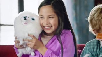 Spin Master TV Spot, 'The Secret Life of Pets: Talking Pets'