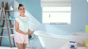 Asepxia TV Spot, 'Piel sensible' con Paulina Goto [Spanish] - Thumbnail 1