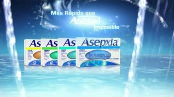 Asepxia TV Spot, 'Piel sensible' con Paulina Goto [Spanish] - Thumbnail 10